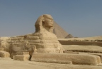 The Giza Sphinx
