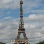 The Stunning Tour Eiffel