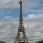 The Stunning Tour Eiffel
