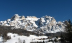 """Dolomites, a """"Made in Italy"""" Heritage"""