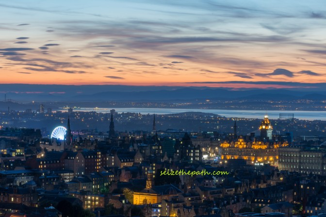 Edimburgo-Tramontologo